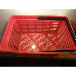 1 PANIER  COCA-COLA