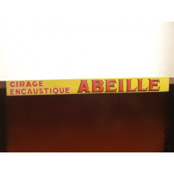 1 TOLE LITHO CIRAGE ABEILLE