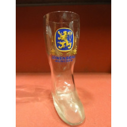 1 BOTTE LOWENBRAU MUNCHEN 50CL