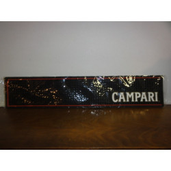 1 TAPIS EGOUTOIR  CAMPARI