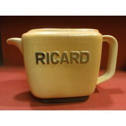 1 PICHET RICARD 1 LITRE
