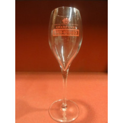 6 FLUTES A CHAMPAGNE PIPER-HEIDSIECK 16CL