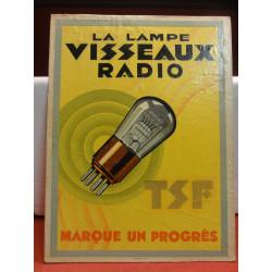 1 CARTON LAMPES VISSEAUX RADIO T S F