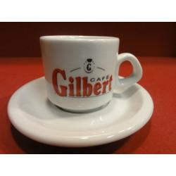 4 TASSES A CAFE GILBERT
