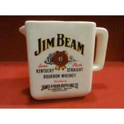 1 PICHET WHISKY  JIM BEAM