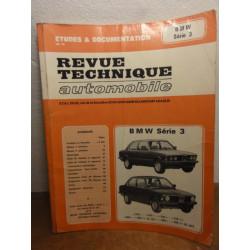 1 REVUE TECHNIQUE BMW SERIE 3