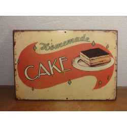1 TOLE  CAKE