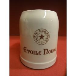 1 CHOPE  ETOILE NOIRE MOTTE-CORDONNIER 5/20