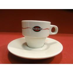 6 TASSES A CAFE RICHARD