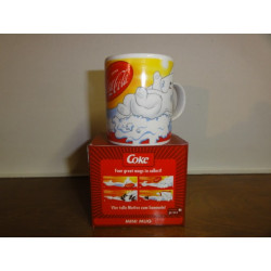 1 TASSE COCA-COLA COLLECTOR