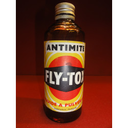 1 FLACON ANTIMITE FLY-TOX