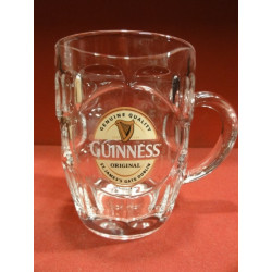 6 CHOPES GUINNESS 50CL