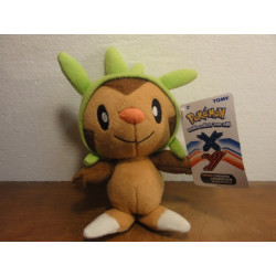FIGURINE POKEMON PELUCHE