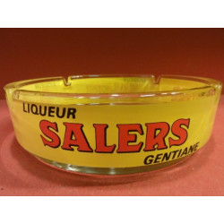 1 CENDRIER SALERS