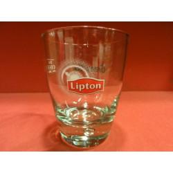 6 VERRES LIPTON GREEN TEA 25CL