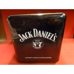 1 BAC A GLACE JACK DANIEL'S HT. 20CM