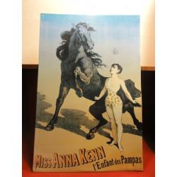 1 TOLE MISS ANNA KENN