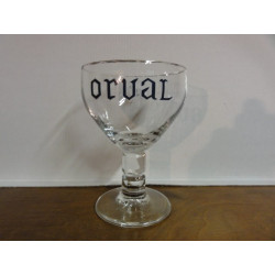 1 VERRE ORVAL 20CL