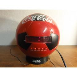 RADIO REVEIL COCA-COLA