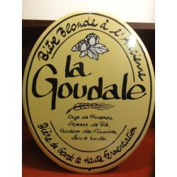 1 TOLE  LA GOUDALE