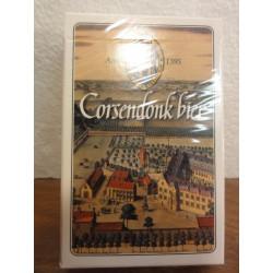 1 JEU DE 52 CARTES CORSENDONK
