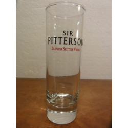 6 VERRES WHISKY SIR PITTERSON