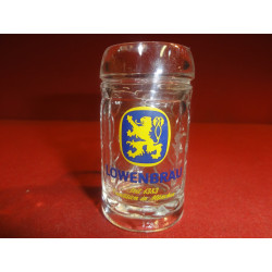 MINI CHOPE LOWENBRAU  4CL