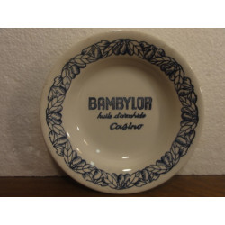 1 COUPELLE  BAMBYLOR HUILE ARACHIDE CASINO