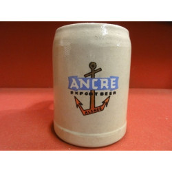 1CHOPE  GRES ANCRE EXPORT BEER 30CL
