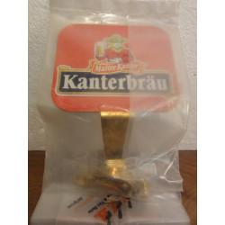 1 CAVALIER TIRAGE PRESSION  KANTERBRAU