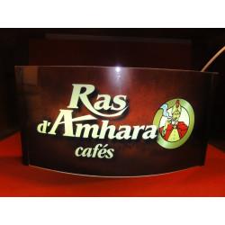 ENSEIGNE RAS D'AMHARA