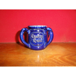 1 CHOPE CHARLES QUINT  FAIENCE