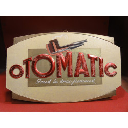 CARTON PIPE OTOMATIC