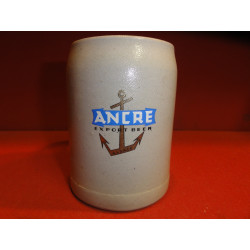CHOPE GRES  ANCRE EXPORT BEER 50CL