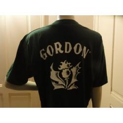 1 TEE SHIRT GORDON  TAILLE XL