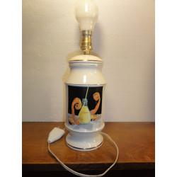 LAMPE ORANGINA