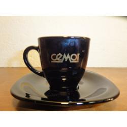 6 TASSES A CAFE  CEMOI