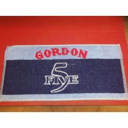 1 TAPIS DE BAR GORDON