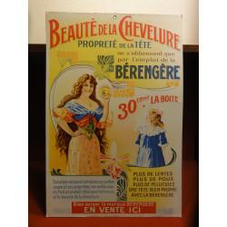 1 CARTON  BERANGERE BEAUTE DE LA CHEVELURE