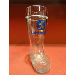 1 BOTTE LOWENBRAU 50CL