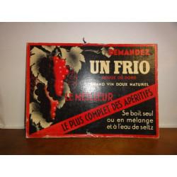 CARTON FRIO