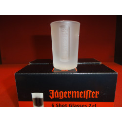 6 SHOOTERS TAGERMEISTER 2CL