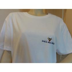 1 TEE SHIRT RICARD  CLUBS TAURINS TAILLE XL