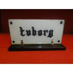 1 PRESENTOIR TUBORG
