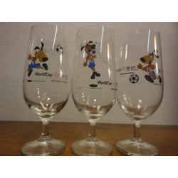 3 VERRES WORLD CUP USA 94