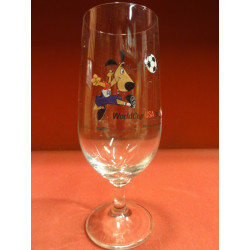 1 VERRE WORLCUP USA 94   25CL