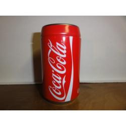 1 TIRELIRE  COCA-COLA