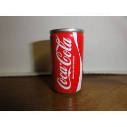 1 MINI BOITE DE COCA-COLA