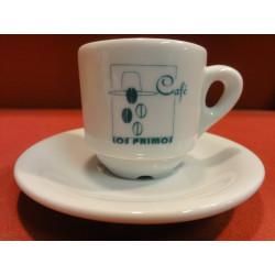 6 TASSES A CAFE  LOS PRIMOS