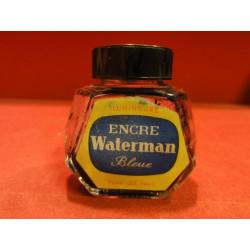 1 FLACON ENCRE  WATERMAN